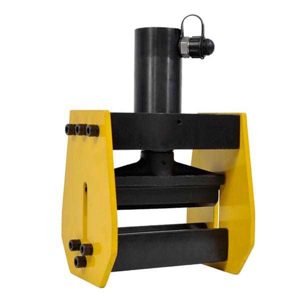 CB-200a أدوات آلة ثني النحاس والحديد المحمولة
