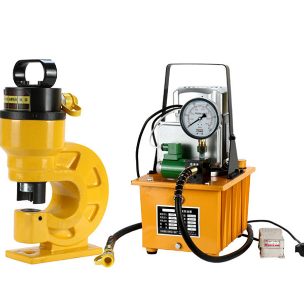 CH-70 portable manual copper punching tools