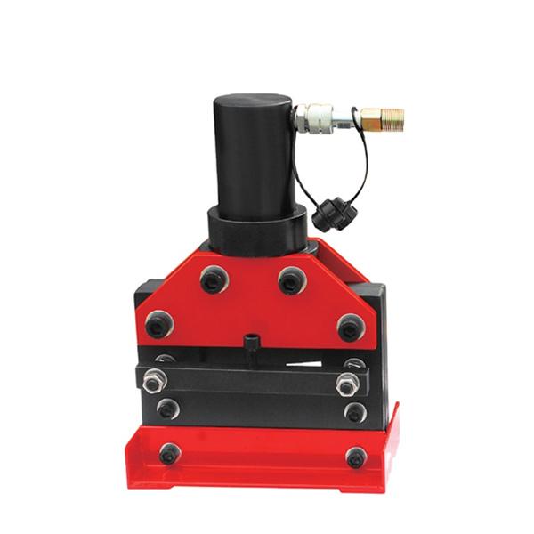 CWC-200 الهيدروليكية اليدوية المحمولة أدوات قطع بسبار النحاس الصلب
